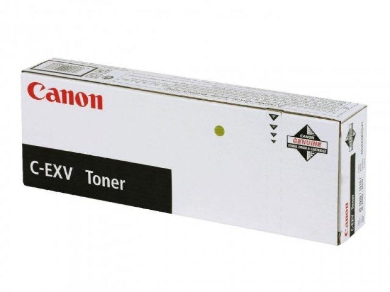 тонер Canon Расходные материалы для принтеров