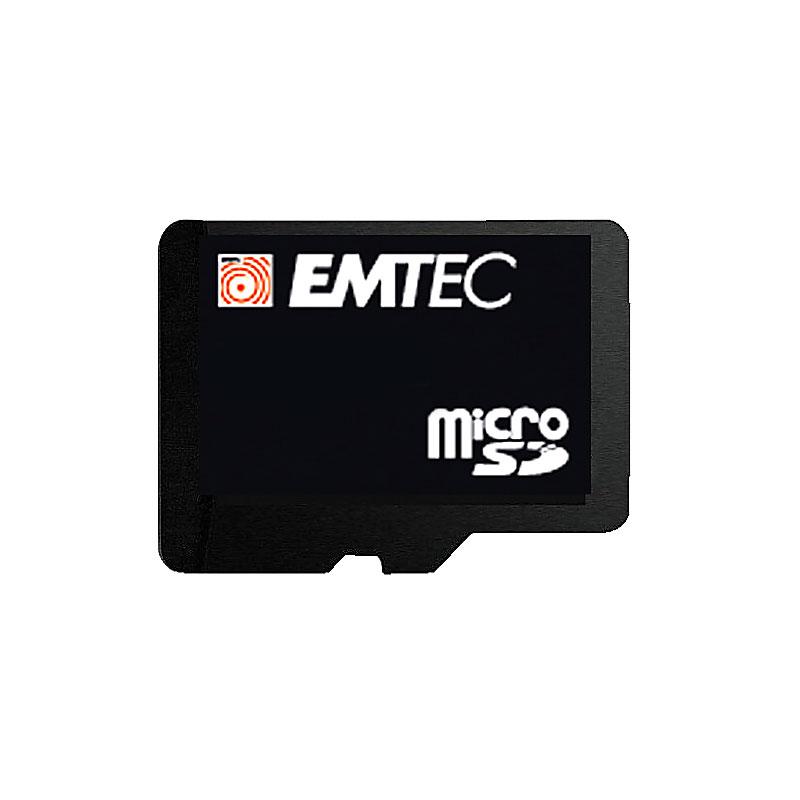Emtec Micro SD 1GB Флешки