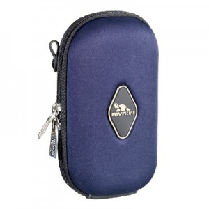 Riva 4051 PS Digital Case dark blue 300x300 Riva 4051 (PS) Digital Case dark blue