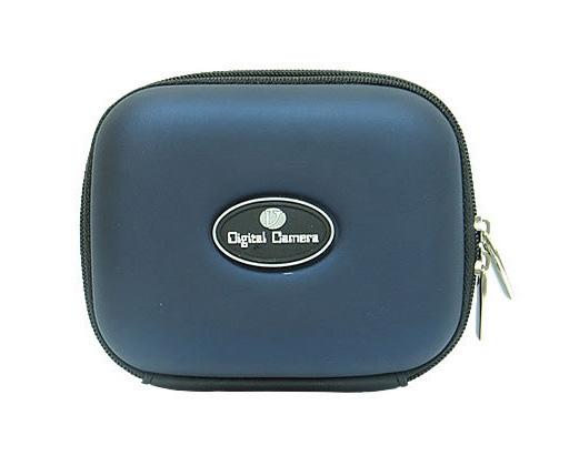 Riva 7006 PU Digital Case Light blue Сумки и чехлы для фотоаппаратов Riva Case