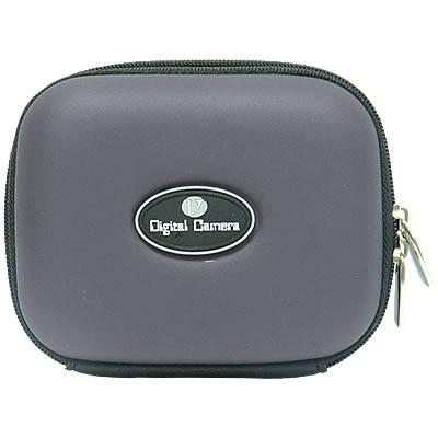 Riva 7006 PU Digital Case dark grey Сумки и чехлы для фотоаппаратов Riva Case