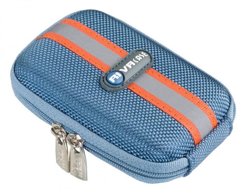 Riva 7022 AP 01 Digital Case blue Сумки и чехлы для фотоаппаратов Riva Case