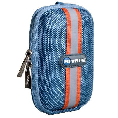 Riva 7022 AP 01 Digital Case dark blue Сумки и чехлы для фотоаппаратов Riva Case