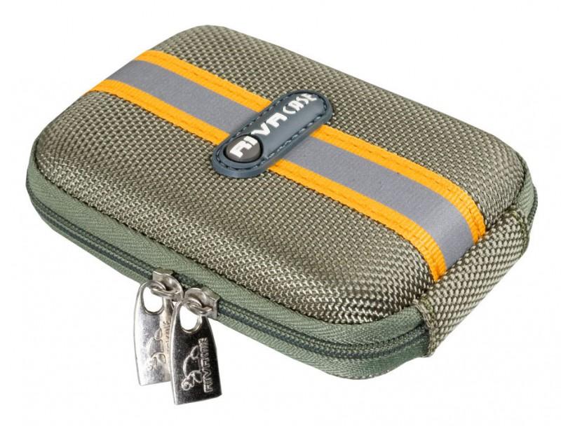 Riva 7022 AP 01 Digital Case olive Сумки и чехлы для фотоаппаратов Riva Case