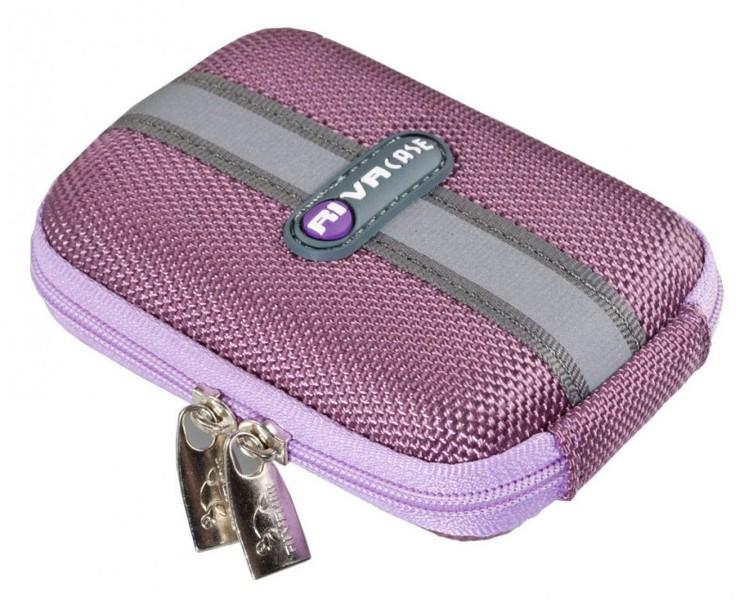 Riva 7022 AP 01 Digital Case purple Сумки и чехлы для фотоаппаратов Riva Case