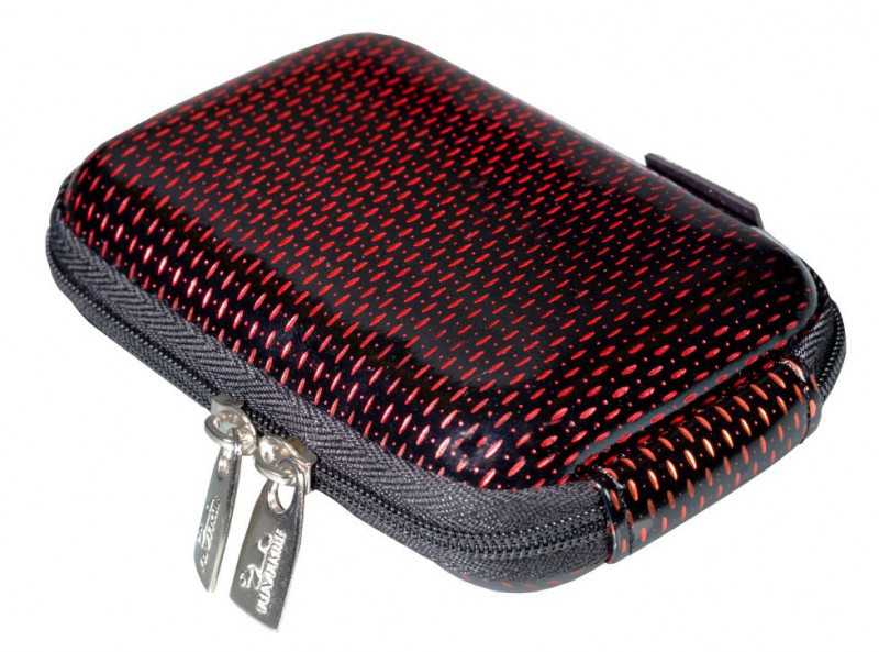 Riva 7022 AQ 01 Digital Case black Сумки и чехлы для фотоаппаратов Riva Case