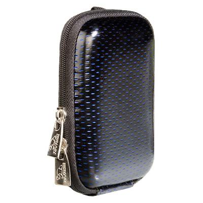 Riva 7022 AQ 01 Digital Case dark blue Сумки и чехлы для фотоаппаратов Riva Case