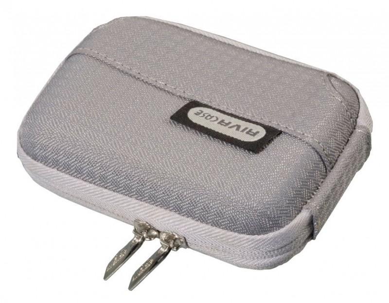 Riva 7022 AT 01 Digital Case grey Сумки и чехлы для фотоаппаратов Riva Case
