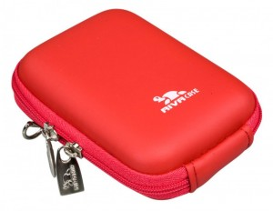 Riva 7022 PU Digital Case red 300x232 Riva 7022 (PU) Digital Case red