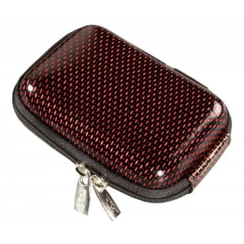 Riva 7023 AQ 01 Digital Case black Сумки и чехлы для фотоаппаратов Riva Case
