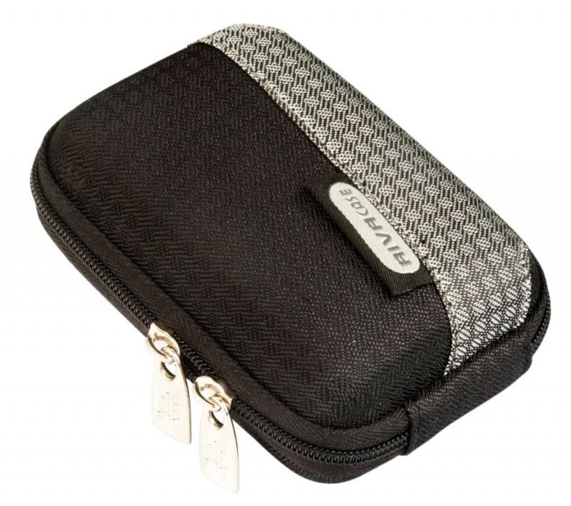 Riva 7023 AT 01 Digital Case black Сумки и чехлы для фотоаппаратов Riva Case