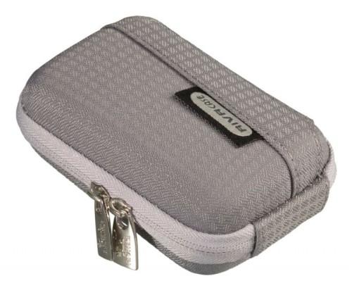 Riva 7023 AT 01 Digital Case grey Сумки и чехлы для фотоаппаратов Riva Case