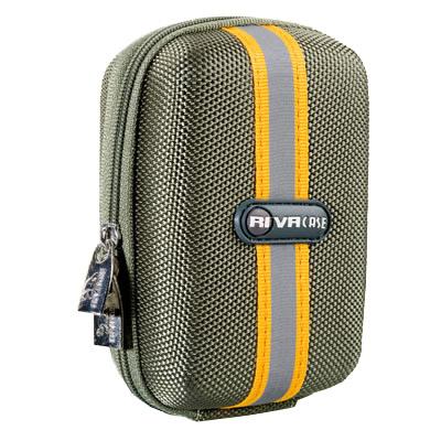 Riva 7023 AT 01 Digital Case olive Сумки и чехлы для фотоаппаратов Riva Case