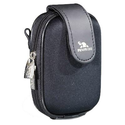 Riva 7023 PS Digital Case black Сумки и чехлы для фотоаппаратов Riva Case