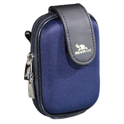 Riva 7023 PS Digital Case dark blue Сумки и чехлы для фотоаппаратов Riva Case