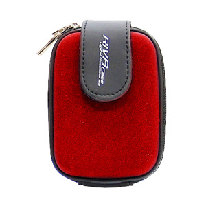 Riva 7023 PS Digital Case red Riva 7023 (PS) Digital Case red