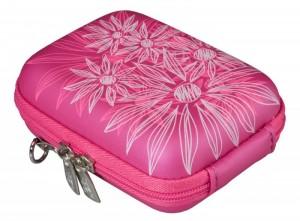 Riva 7023 PU Digital Case Grimson Pink 300x221 Riva 7023 (PU) Digital Case Grimson Pink