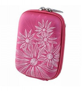 Riva 7023 PU Digital Case crimson pink flowers 270x300 Riva 7023 (PU) Digital Case crimson pink (flowers)