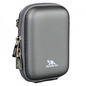 Riva 7023 PU Digital Case dark grey 300x300 Riva 7023 (PU) Digital Case dark grey