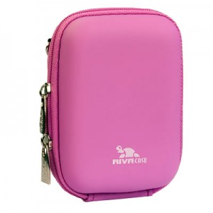 Riva 7023 PU Digital Case pink 300x300 Riva 7023 (PU) Digital Case pink