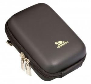 Riva 7024 PU Digital Case black 300x278 Riva 7024 (PU) Digital Case black