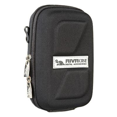 Riva 7053 01 PS Digital Case black Сумки и чехлы для фотоаппаратов Riva Case