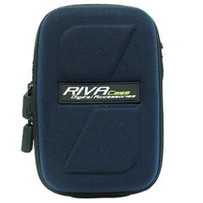 Riva 7053 01 PS Digital Case dark blue Сумки и чехлы для фотоаппаратов Riva Case