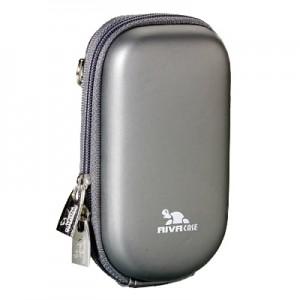 Riva 7058 PU Digital Case dark grey 300x300 Riva 7058 (PU) Digital Case dark grey