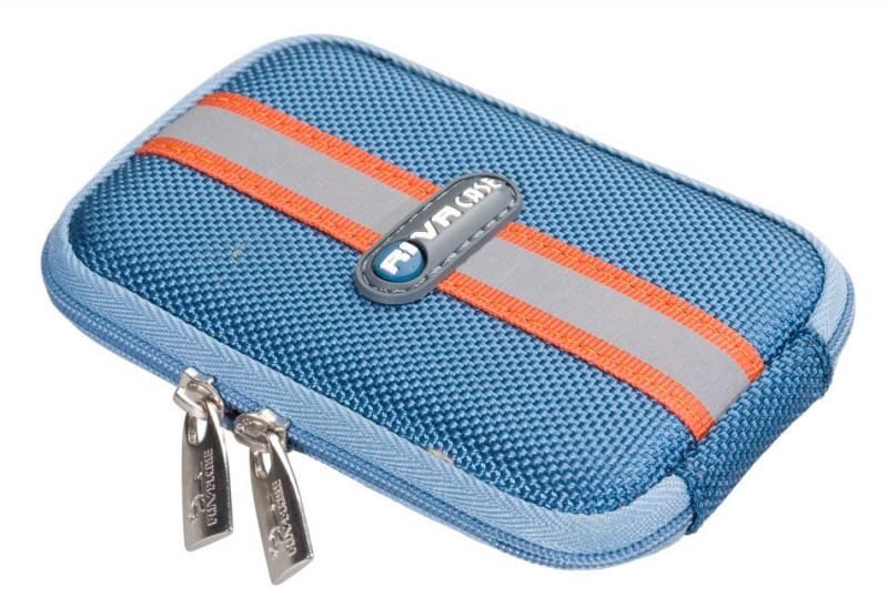 Riva 7062 AP 01 Digital Case blue Сумки и чехлы для фотоаппаратов Riva Case