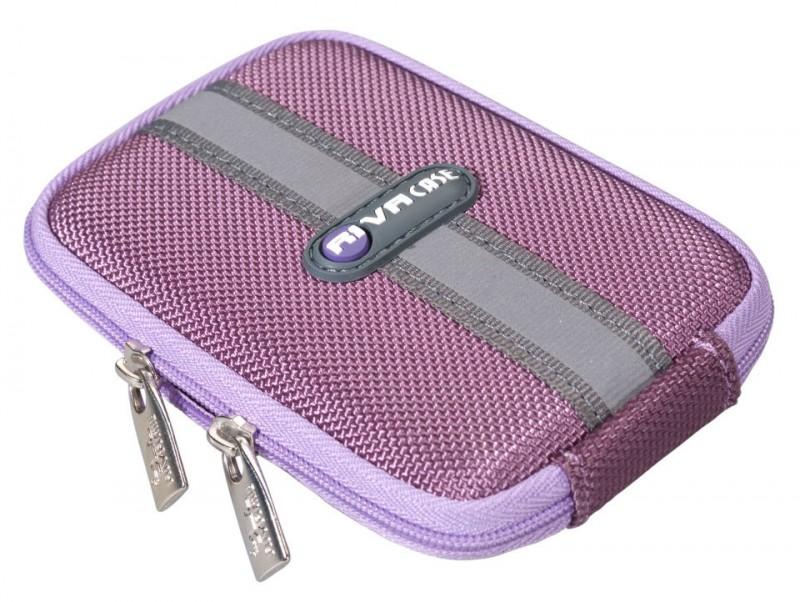 Riva 7062 AP 01 Digital Case purple Сумки и чехлы для фотоаппаратов Riva Case