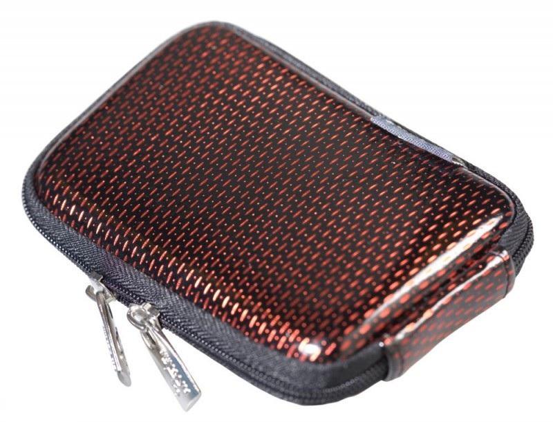 Riva 7062 AQ 01 Digital Case black Сумки и чехлы для фотоаппаратов Riva Case