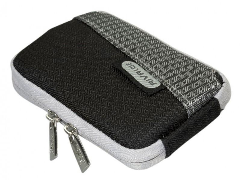 Riva 7062 AT 01 Digital Case black Сумки и чехлы для фотоаппаратов Riva Case