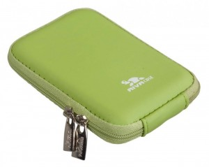 Riva 7062 PU Digital Case green 300x239 Riva 7062 (PU) Digital Case green