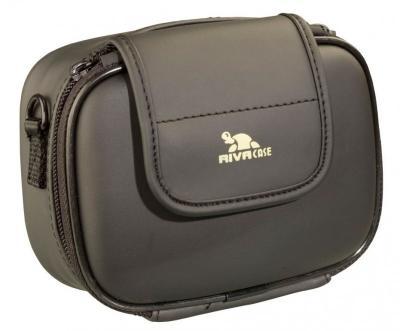 Riva 7080 PU Digital Case black Сумки для зеркальных фотоаппаратов и видеокамер Riva case