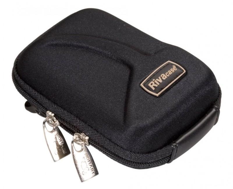Riva 7088 PS Digital Case Black Сумки и чехлы для фотоаппаратов Riva Case