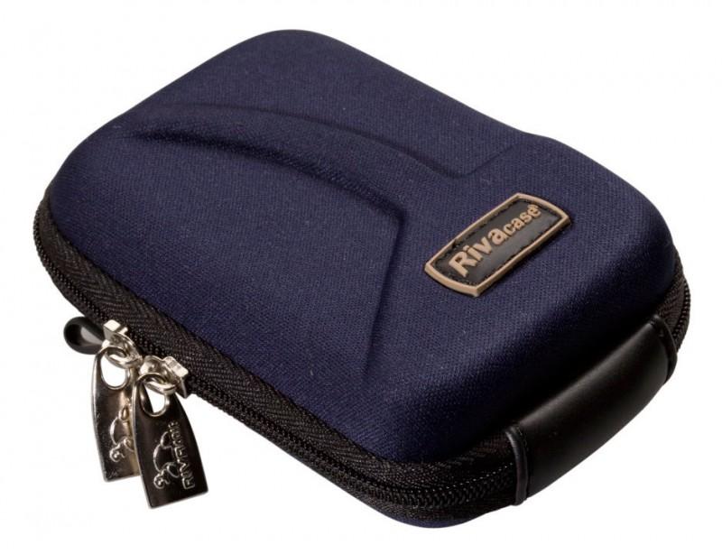 Riva 7088 PS Digital Case dark blue Сумки и чехлы для фотоаппаратов Riva Case