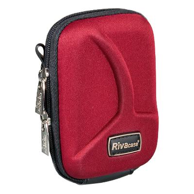 Riva 7088 PS Digital Case red Сумки и чехлы для фотоаппаратов Riva Case