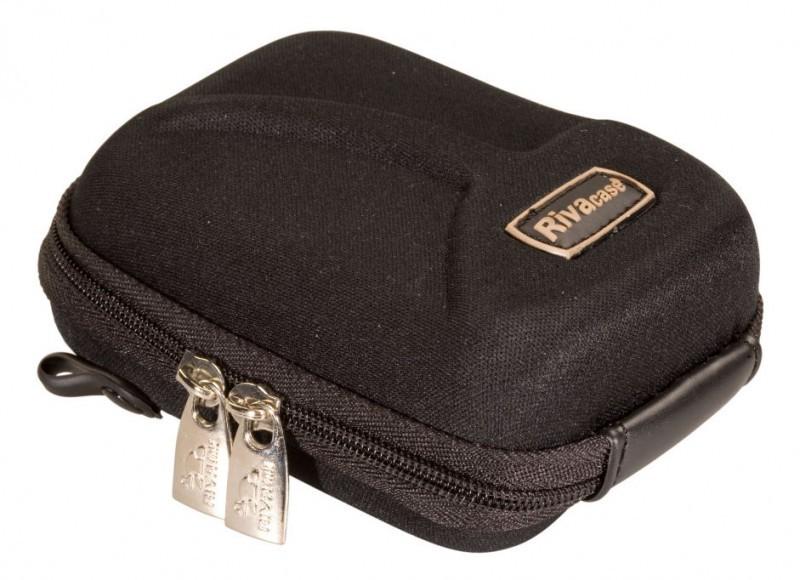 Riva 7089 PS Digital Case black Сумки и чехлы для фотоаппаратов Riva Case