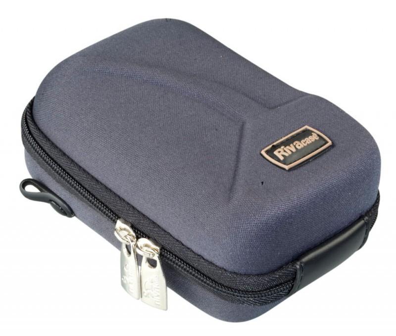 Riva 7090 PS Digital Case dark grey Сумки и чехлы для фотоаппаратов Riva Case