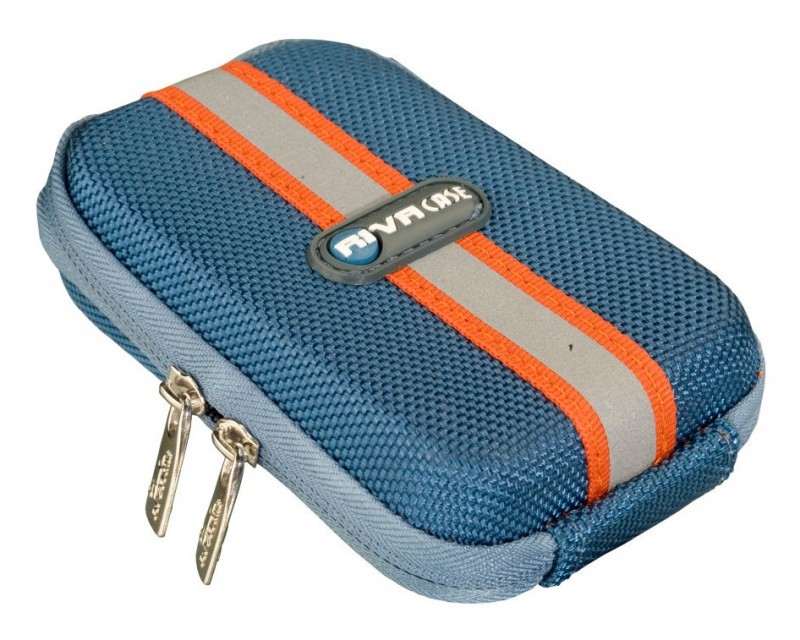 Riva 7103 AP 01Digital Case blue Сумки и чехлы для фотоаппаратов Riva Case