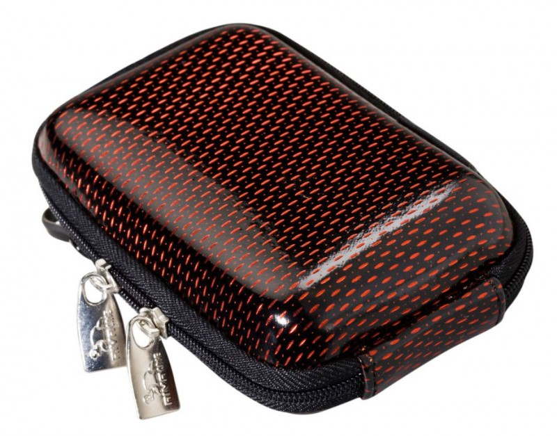 Riva 7103 AQ 01 Digital Case black Сумки и чехлы для фотоаппаратов Riva Case