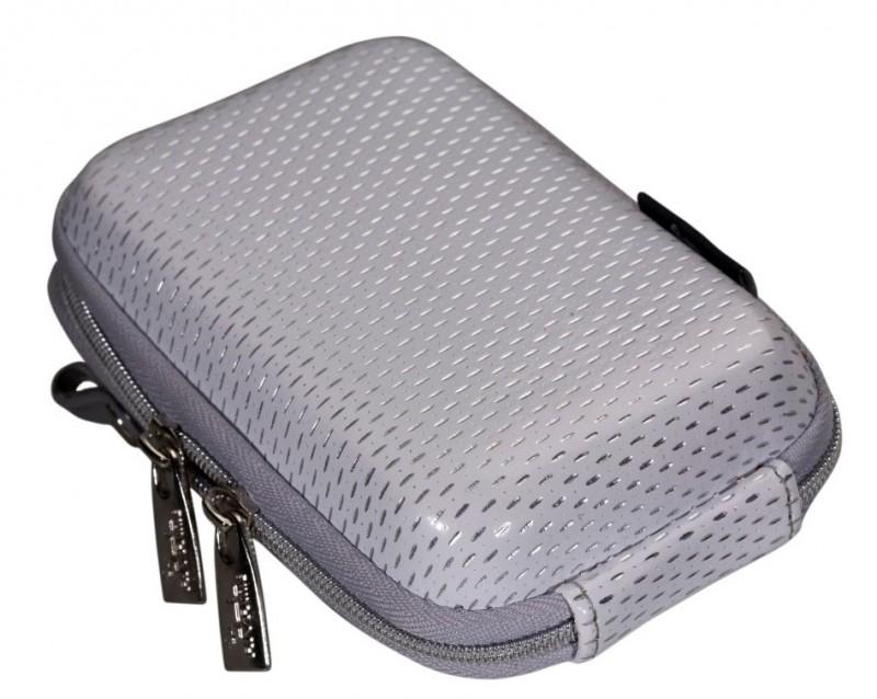 Riva 7103 AQ 01 Digital Case white Сумки и чехлы для фотоаппаратов Riva Case