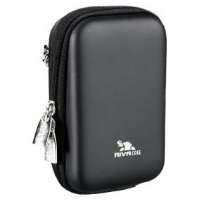 Riva 7103 PU Digital Case black 300x300 Riva 7103 (PU) Digital Case black