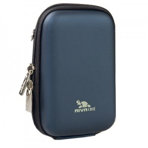 Riva 7103 PU Digital Case dark blue 300x300 Riva 7103 (PU) Digital Case dark blue