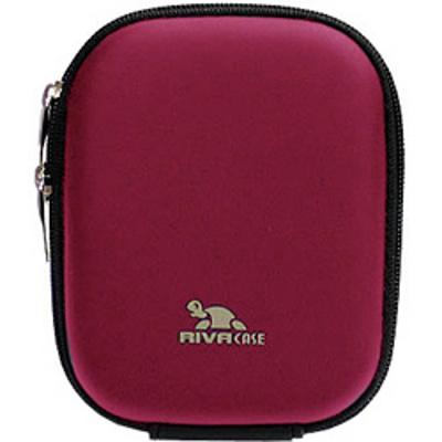 Riva 7107 PU Digital Case pink Сумки и чехлы для фотоаппаратов Riva Case
