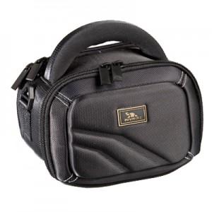 Riva 7124 L PU Video Case black 300x300 Riva 7124 L (PU) Video Case black