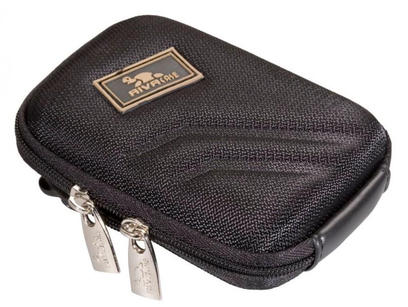 Riva 7125 PS Digital Case black Сумки и чехлы для фотоаппаратов Riva Case