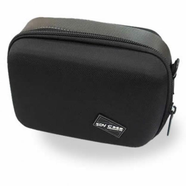 Riva 7136 PS Video Case black Сумки для зеркальных фотоаппаратов и видеокамер Riva case