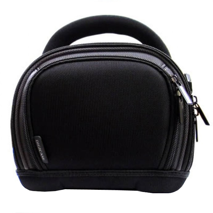 Riva 7196 A 01 PU Video Digital Case black Сумки для зеркальных фотоаппаратов и видеокамер Riva case
