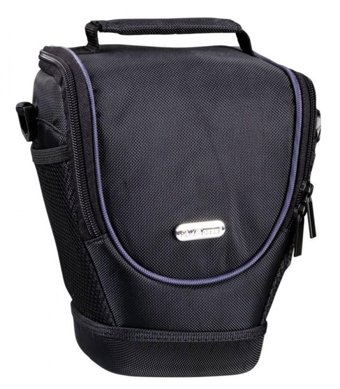 Riva 7205A 01 PS Digital Case black Сумки для зеркальных фотоаппаратов и видеокамер Riva case